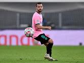 Miralem Pjanic is niet tevreden met zijn status in de kleedkamer bij FC Barcelona