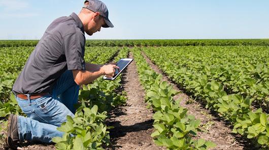 Andalucía Agrotech DIH participa en el experimento agroCPS