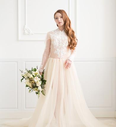 Esküvői fotós Avrora Grigoreva (AuroraPhoto). Készítés ideje: 22.04.2018