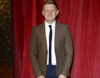 Sam Aston insists Coronation Street is 'best place to work' despite exits