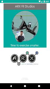 ARX Fit Studios - náhled
