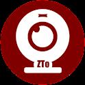 Foscam widget icon