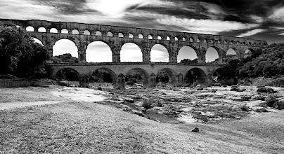 Photo: Pont de Gard