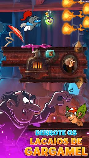 Os Smurfs Epic Run