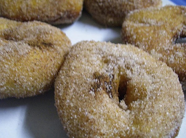 I Don't Care Today Donuts Recipe