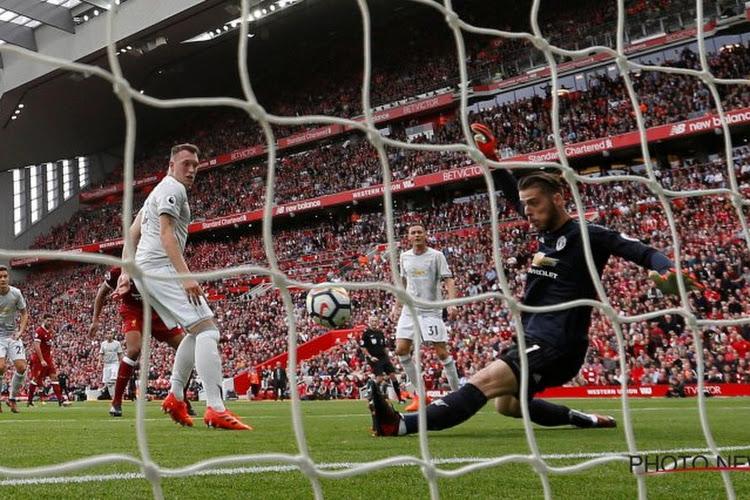 Lukaku muet face à Mignolet, Liverpool manque le coche !