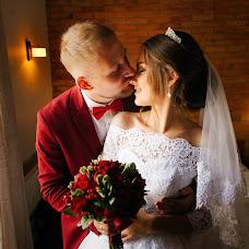 Wedding photographer Palichev Dmitriy (palichev). Photo of 10.10.2018