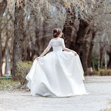Wedding photographer Anna Kireeva (annakir34). Photo of 21.05.2018