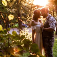 Wedding photographer Kira Sokolova (kirasokolova). Photo of 31.08.2018