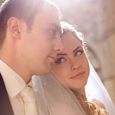 Wedding photographer Roman Gavrilov (borgus). Photo of 22.03.2013