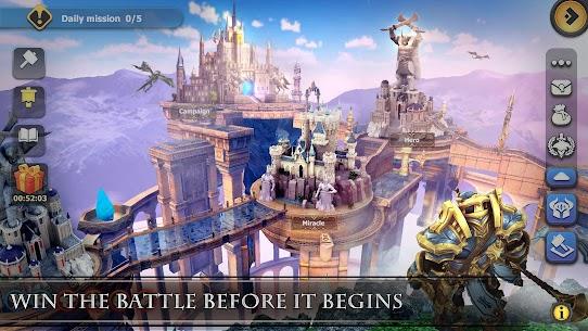 Trials of Heroes: Idle RPG 6