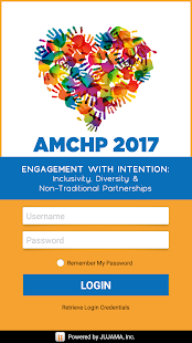AMCHP 2017- screenshot thumbnail