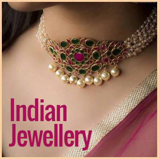 Indian Jewelry 遊戲 App LOGO-APP開箱王