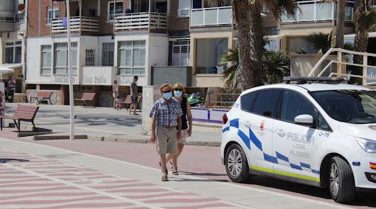 Los siete brotes de Covid-19 activos de la provincia suman ya 173 casos