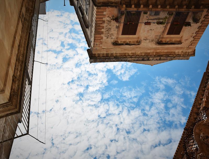 Il cielo di Palermo di AGATA