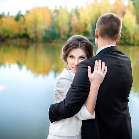 Wedding photographer Andrey Motorkin (AnryMotor). Photo of 07.12.2016