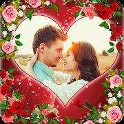 True Love Photo Frames 2020