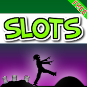 Frighty Night Scary Slots Free