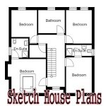 Sketch House Plans