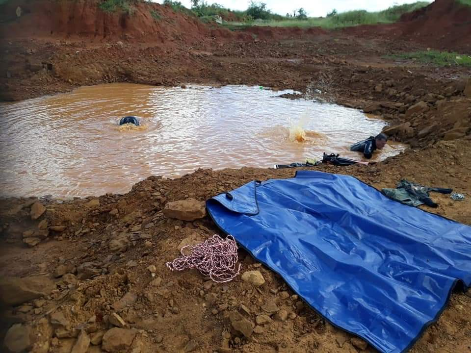 Two boys drown at construction site in North West - SowetanLIVE
