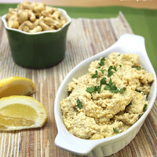 Vegan Cashew Ricotta Recipe
