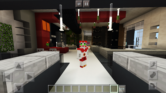 Nights At Freddys New Skin Skin Pack For MCPE Apps On Google Play - Skins para minecraft pe five nights at freddys