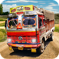 Indian Real Truck Drive Sim APK