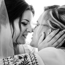 Wedding photographer Codrut Sevastin (codrutsevastin). Photo of 18.11.2018