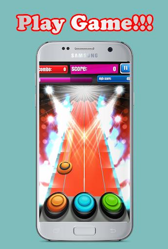 Gitar Hero For Kuuga ex-aid henshin belt android2mod screenshots 1