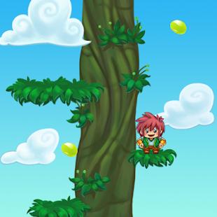 Wild Jump - náhled