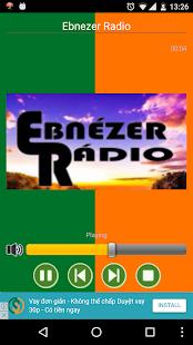 Radio Angola - náhled