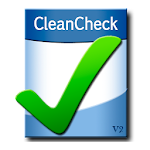 Clean Check 2 Icon