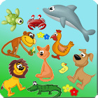 Baby Animales Sonidos icon
