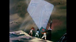 第5話 白い巨人の叫び タッシリの岩絵