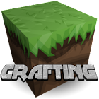 Crafting for Minecraft Game icon