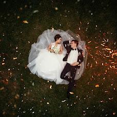 婚礼摄影师Sergey Kurzanov(kurzanov)。18.10.2015的照片