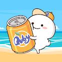 🤣 Cute Pentol Stickers WAStickerApps icon