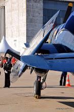 "Photo: véritable origami volant, le Grumman TBF-3 ""Avenger"""