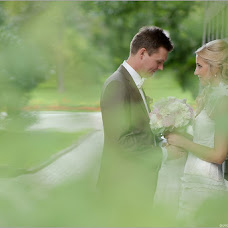 Wedding photographer Anton Ivanov-Kapelkin (antonivano). Photo of 15.10.2013