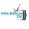 Info Balkan TV icon