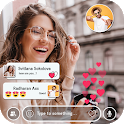Live Video Call and Video Chat Guide icon