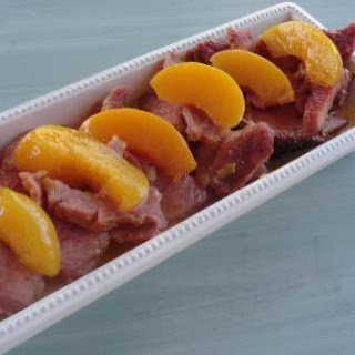 Brown Sugar Peach Glaze For Ham Recipes
