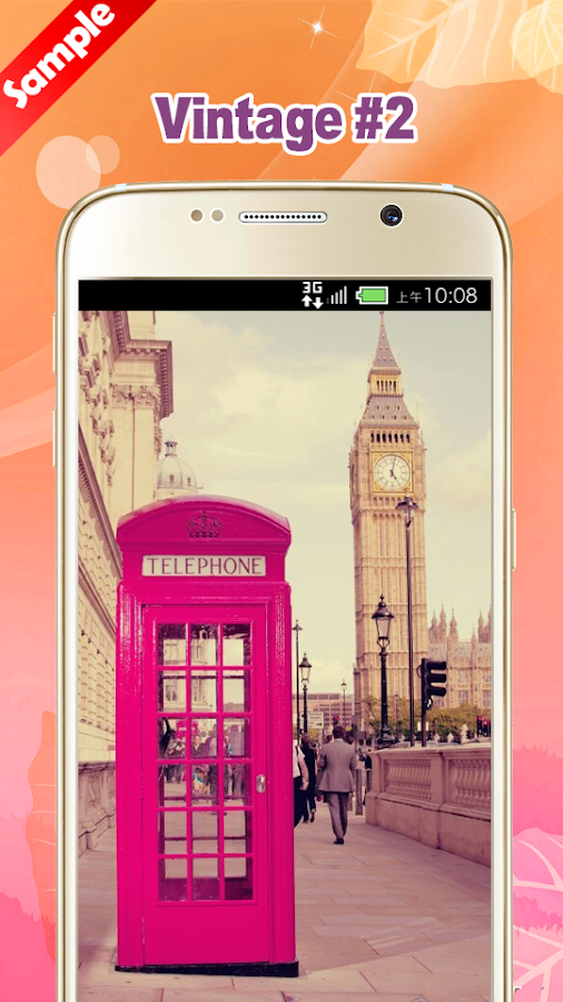 Vintage Wallpaper - Android Apps on Google Play