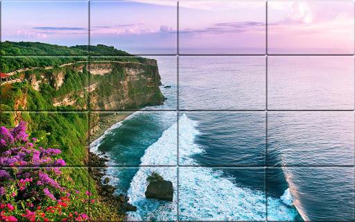 Tile Puzzle Nature apkpoly screenshots 7