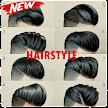 Hairstyle Man APK
