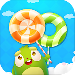 Candy Monster - Hit Toy Moles 1.0.3 Apk
