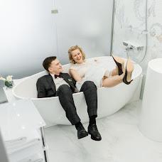Свадебный фотограф Диана Медведева (Moloko). Фотография от 03.03.2017