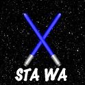 Sta wa icon