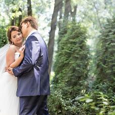 Wedding photographer Ivan Gladkikh (Gladkix777). Photo of 14.06.2016