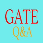 GATE exam Questions Answers